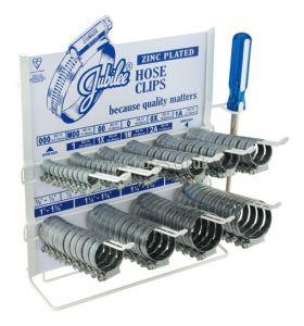 Jubilee Clip dispenser