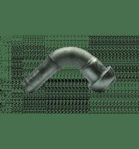 Perrot KKV bocht met slangtule