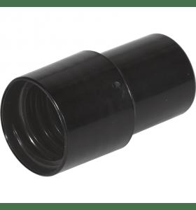 Schroefmof zwart