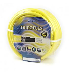 Waterslang Tricoflex